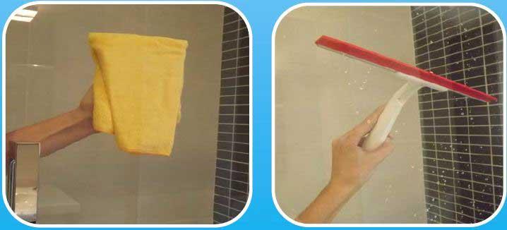 Vetrosmart Glass Cleaning image